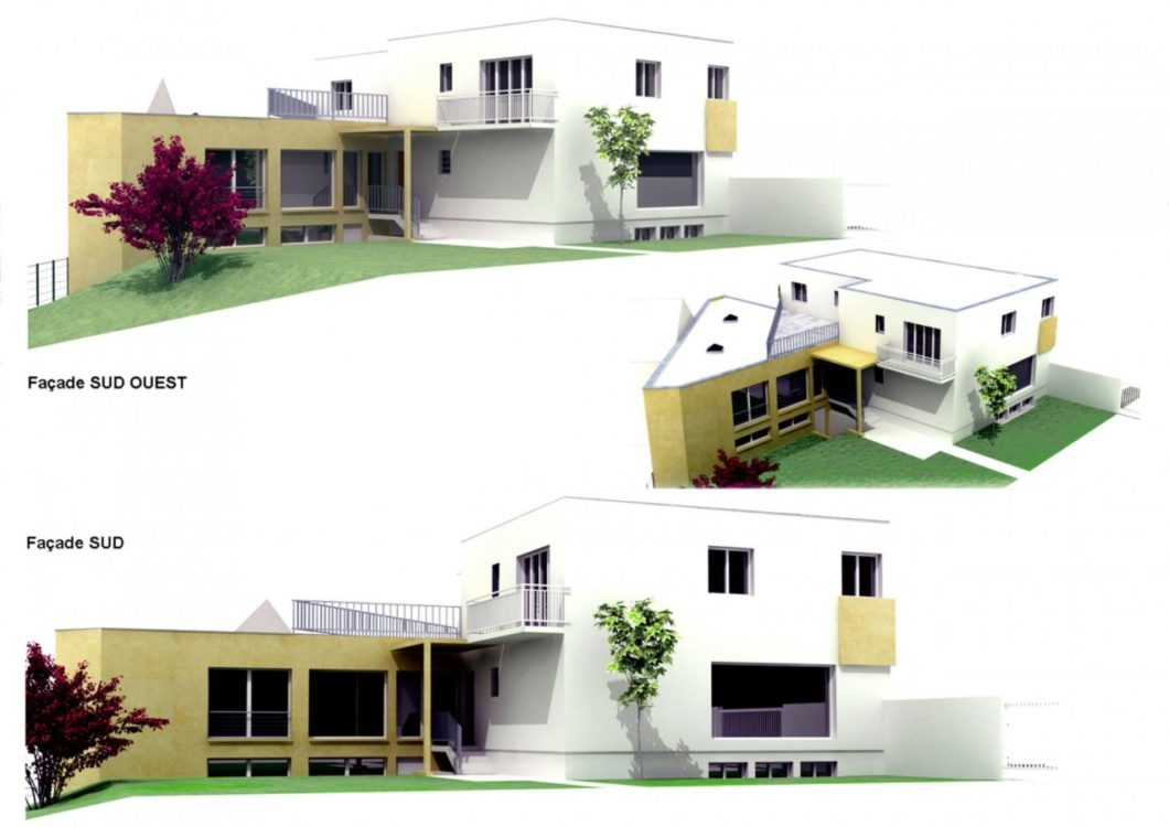 3D-Rénovation ERP_ Visualisation Architecturale_Folio1