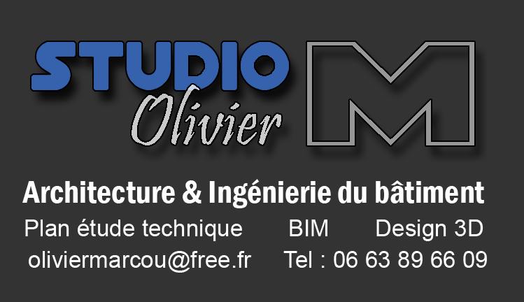 Studio Olivier M
